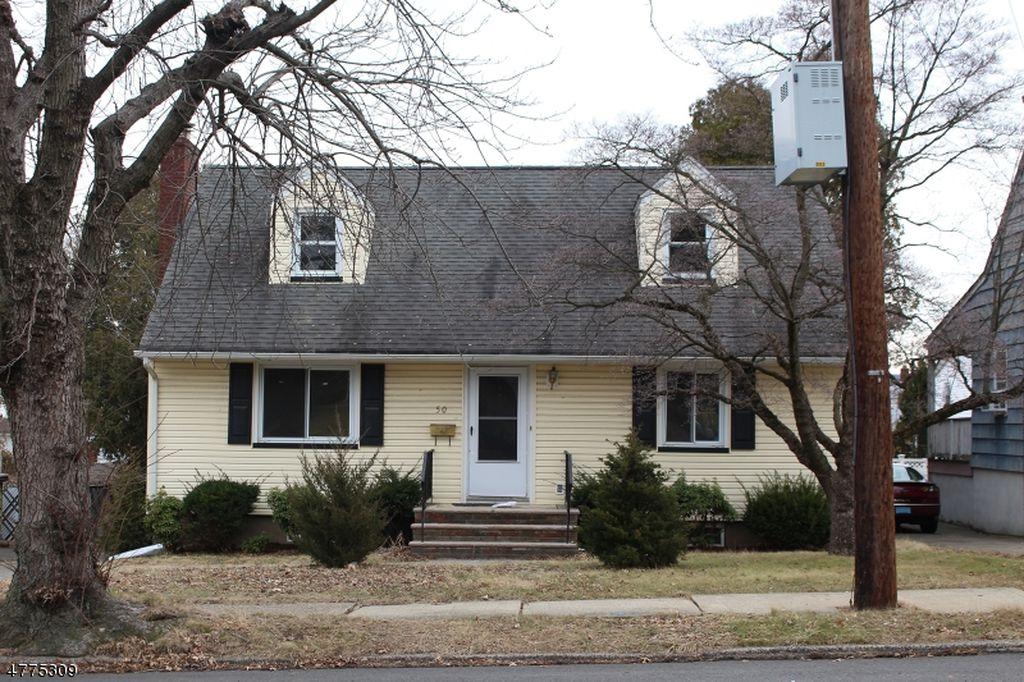 52-50 Chamberlain Ave, Paterson, NJ 07502, USA