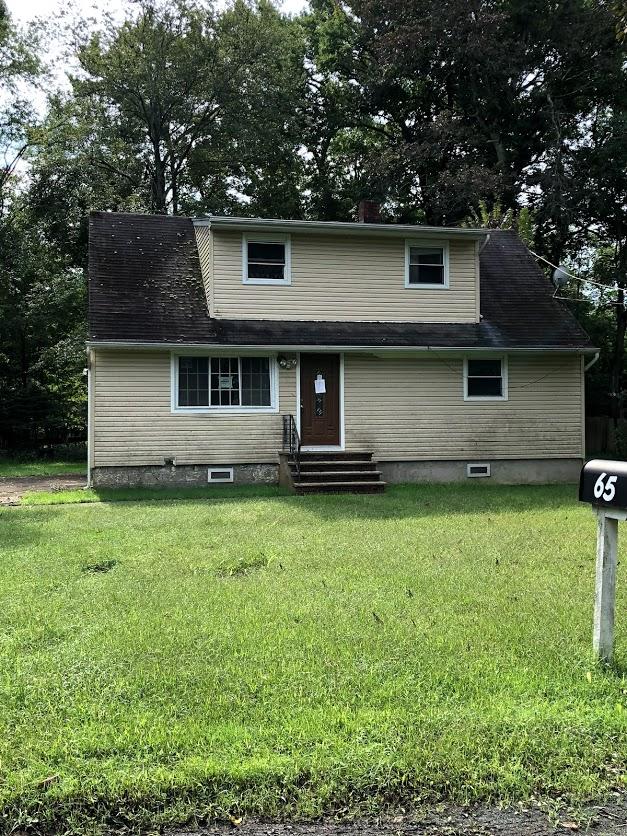 65 Camp Lane Fairfield NJ 07004